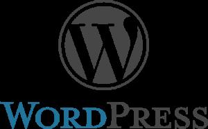 Have a Nice Site gebruikt het WordPress CMS