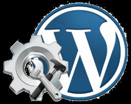 onderhoud en beheer van wordpress websites